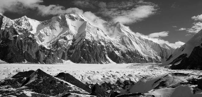 Mountain Glimpses Cinematic Landscape Short Film Directed by Raúl Tomás Granizo in 2015