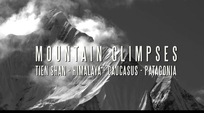 """""""Mountain Glimpses"""": A Cinematic Landscape Short Film Directed By Raúl Tomás Granizo (2014)"""