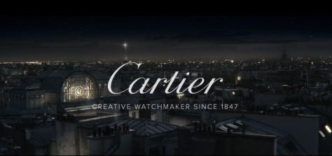 Shape Your Time Cinematic Creative Short Film For Cartier Directed by Bruno Aveillan 2014