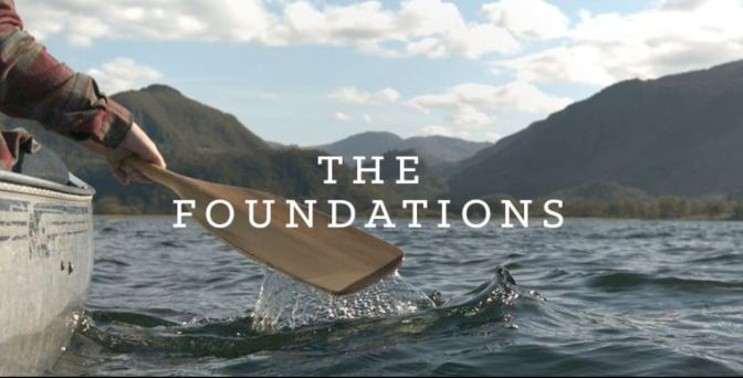 """""""The Foundations"""": A Cinematic Promotional Short Film For Millican By Sim Warren (2015)"""
