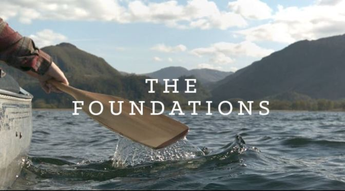 """The Foundations"": A Cinematic Promotional Short Film For Millican By Sim Warren (2015)"