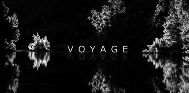 Voyage Cinematic Infrared Short Film in Australia Directed by Glen Ryan and James van der Moezel