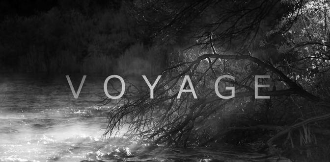 """Voyage"": A Cinematic Infrared Short Film In Australia Directed By Glen Ryan And James Van Der Moezel (2015)"