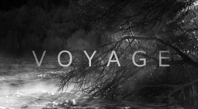 """Voyage"": A Cinematic Infrared Short Film In Australia Directed By Glen Ryan And James Van Der Moezel (2015)"