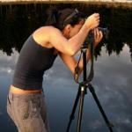 Filmmaker Liesel Kershoff