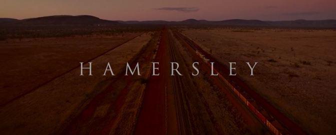 """""""Hamersley"""": A Cinematic Aerial Short Film In Northwestern Australia By Dan Proud (2015)"""