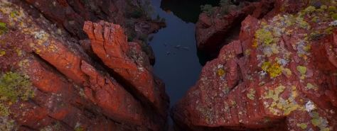 Hamersley Cinematic Aerial Short Film in Northwestern Australia Directed by Dan Proud