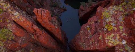 Hamersley Cinematic Aerial Short Film in Northwestern Australia Directed by Dan Proud
