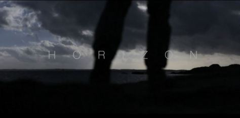 Horizon Cinematic Visual Poem Short Film Directed by Franck Pinel 2015