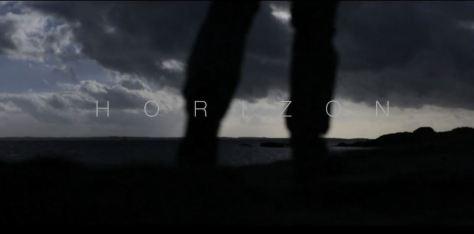 Horizon Cinematic Visual Poem Short Film Directed by Franck Pinel 2015