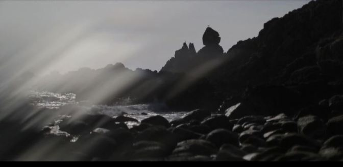 """Horizon"": A Cinematic Visual Poem Short Film In France Directed By Franck Pinel (2015)"