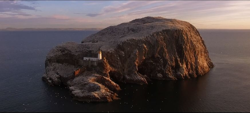 Wild Scotland Cinematic Aerial Short Film Directed By John Duncan in 2015