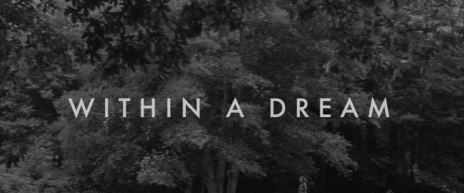 """Within A Dream"": A Cinematic Poem Short Film Featuring Edgar Allen Poe Directed By Wade F. Jackson (2015)"