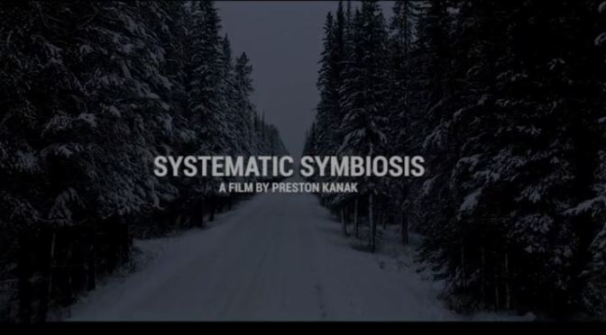 """Systematic Symbiosis"": A Cinematic Poem Aerial Short Film Directed By Preston Kanak (2015)"