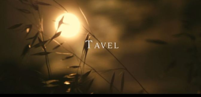 """Tavel"": A Cinematic Promotional Short Film In France Directed By  Kentin Denoyelle (2015)"