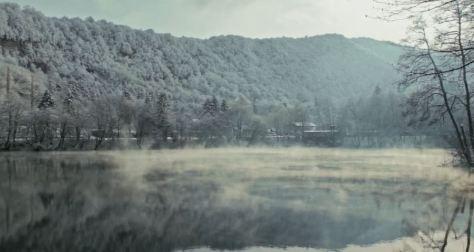 Breathing of Caucasus Cinematic Travel Short Film In Russia Directed by Ruslan Aksenov in 2016