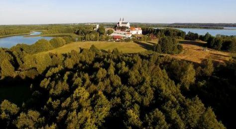 Fall In Love With Poland Cinematic Aerial Short Film Directed by Jacek Krzeszewski & Dominika Krzeszewska in 2016