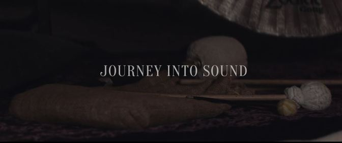 """Journey Into Sound"": A Cinematic Poem Short Film In Italy Directed By Matteo Sacher (2015)"