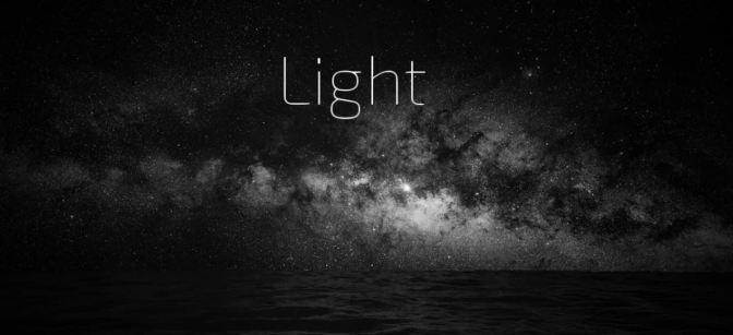 """Light"": A Cinematic Creative Short Film By Patryk Kizny (2016)"