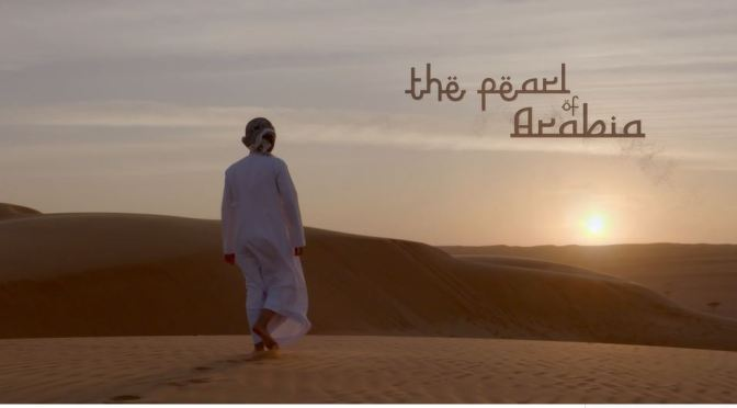 """The Pearl Of Arabia"": A Cinematic Travel Short Film In Oman Directed By Enrique Pacheco (2016)"