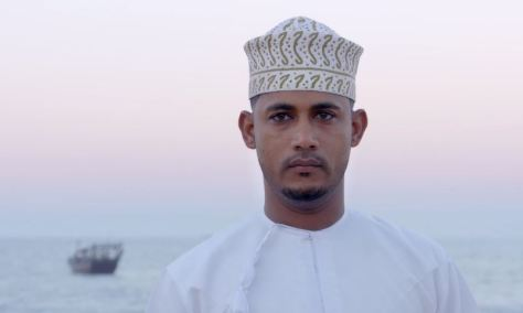 The Pearl of Arabia Cinematic Short Film In Oman Directed by Enrique Pacheco