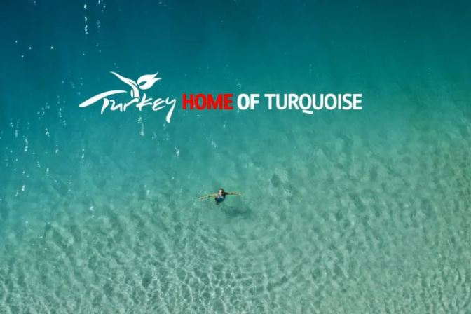 """Home Of Turquoise"": A Cinematic Poem Short Film Promo In Turkey By Daghan Celayir (2016)"