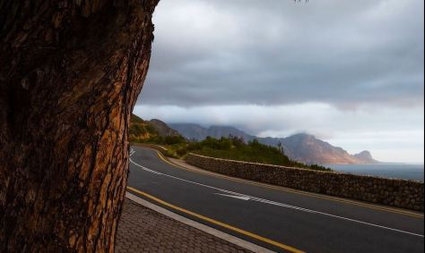 Route 44 Cinematic Time-Lapse Short Film in South Africa Directed by Liesel Kershoff