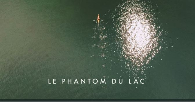 """Le Phantom Du Lac"": A Cinematic Aerial Short Film In Switzerland By Philip Bloom (2016)"