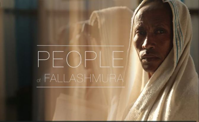 """People Of Fallashmura"": A Cinematic Short Film In Ethiopia Directed By Lior Sperandeo (2016)"