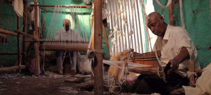 People of Fallashmura Cinematic Short Film Documentary in Ethiopia Directed by Lior Sperandeo