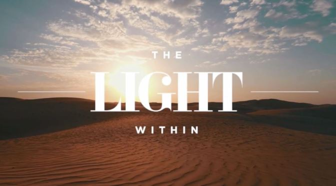 """""""The Light Within"""": A Cinematic Poem Short Film Teaser Directed By Adam Shamash (2016)"""