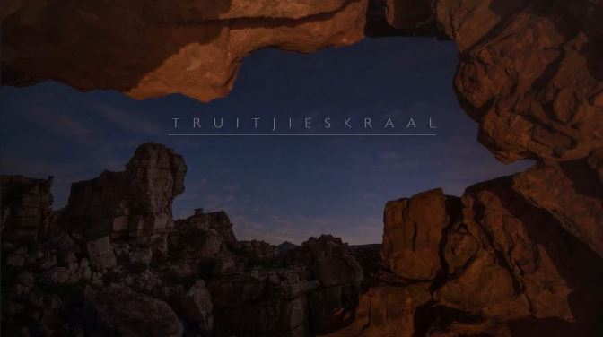 """Truitjieskraal"": A Cinematic Time-Lapse Short Film In South Africa By Liesel Kershoff (2016)"