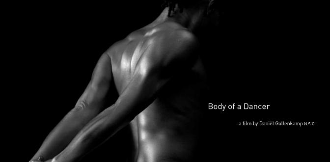 """Body Of A Dancer"": A Cinematic Poem Short Film Directed By Daniel Gallenkamp (2012)"