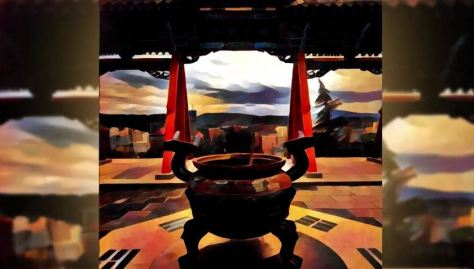 China-A Prisma Tale Cinematic Time-Lapse Short Film Directed by Drew Geraci