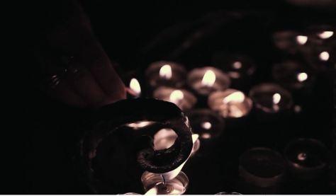 Dandelion Cinematic Poem Short Film Directed by Aurora Ovan