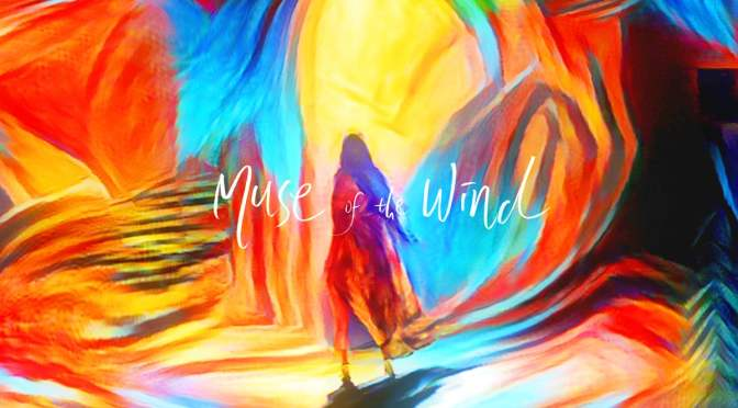 """""""Muse Of The Wind"""": A Cinematic Art Short Film Featuring HaeYoung Lee Directed By FLEV (2016)"""