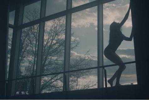 Elise Cinematic Visual Poem Short Film Featuring Dancer Elise Monson Directed by Jared Fadel 2016