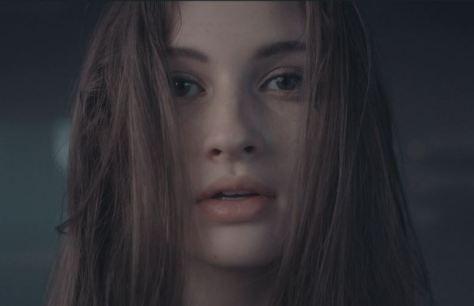 Elise Cinematic Visual Poem Short Film Featuring Dancer Elise Monson Directed by Jared Fadel in 2016