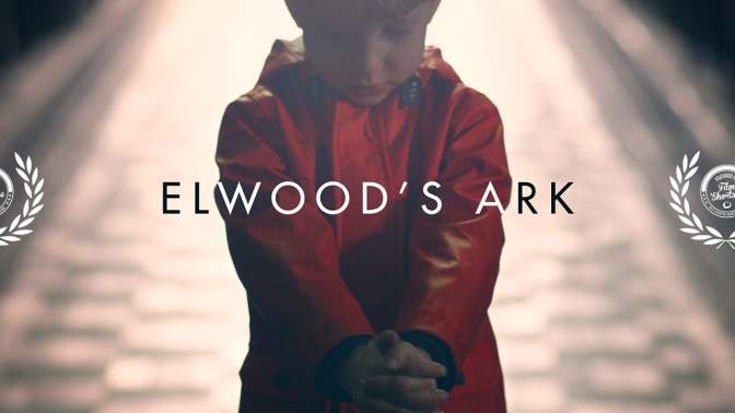 """Elwood's Ark"": A Cinematic Poem Short Film By Dan Evans And Merass Sadek (2015)"