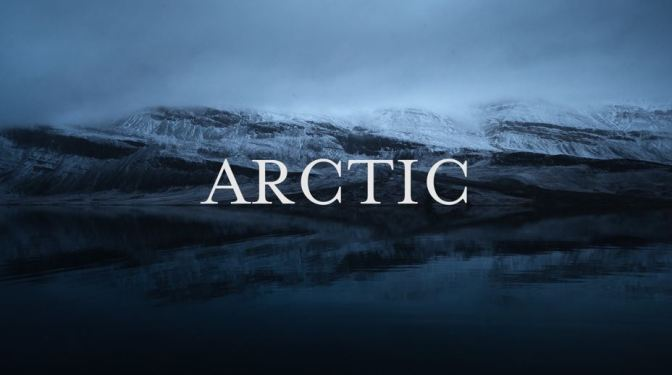 """Arctic"": A Cinematic Poem Short Film Directed By Tim Kellner (2016)"