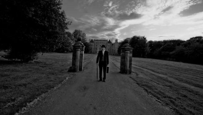 """""""Avaritia"""": A Cinematic Poem Short Film Trailer By Walid Salhab (2015)"""