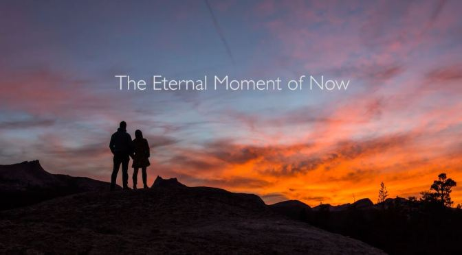 """The Eternal Moment Of Now"": A Cinematic Time-Lapse Short Film Directed By Shawn Reeder (2016)"