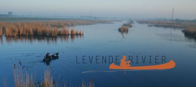"""Levende Rivier"": A Cinematic Documentary Short Film Trailer In The Netherlands Directed By Ruben Smit (2016)"