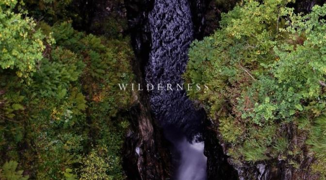 """Wilderness"": A Cinematic Poem Short Film Directed By Temujin Doran (2016)"