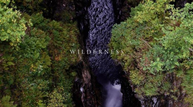 """Wilderness"": A Cinematic Poem Short Film Directed By Temujin Doran (2016)"