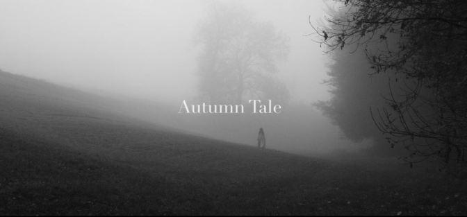 """Autumn Tale"": A Cinematic Short Film Directed By Ivan Maria Friedman (2016)"