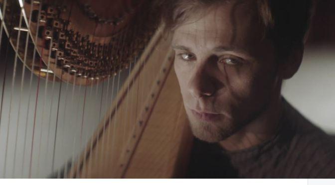 """Salvi Harps"": A Cinematic Poem Short Film Promo Directed By Alexandra Chukhnenko (2016)"