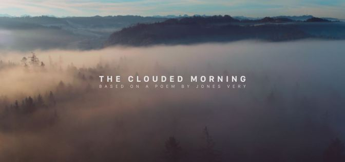 """The Clouded Morning"": A Cinematic Poem Aerial Short Film Directed By Sebastian Wöber (2016)"
