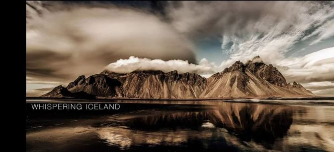 """Whispering Iceland"": A Cinematic Time-Lapse Short Film Directed By Nick Kontostavlakis (2016)"