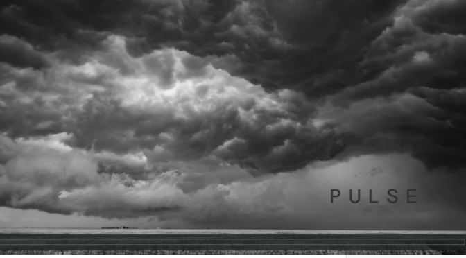 """Pulse"": A Cinematic Visual Poem Time-Lapse Short Film Of Storms Directed By Mike Olbinski (2017)"
